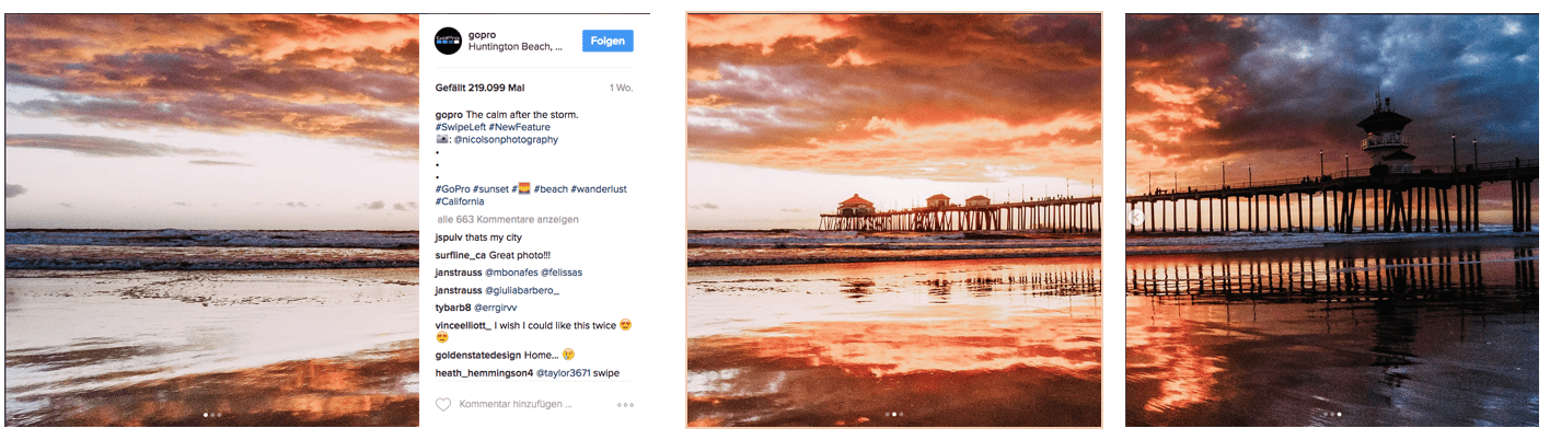 Using Instagram Gallery Feature to Attract and Increase Instagram Followers