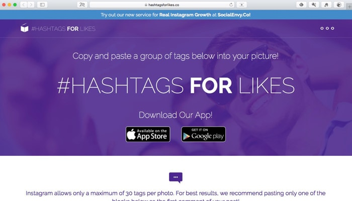 instagram-tools-for-business-hashtagsforlikes