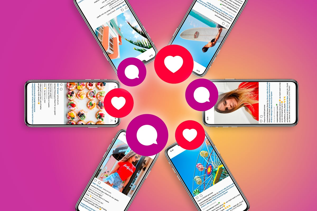 Instagram pods: How do they work, and should you join one?